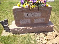 Oliver L Gast