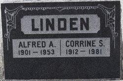 Corrine S Linden
