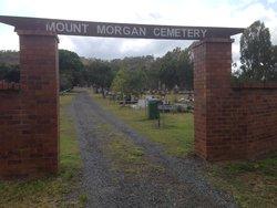 Mount Morgan Cemetery