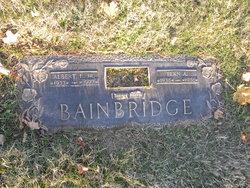 Fern Ann <i>Reid</i> Bainbridge