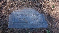Charles L Charlie Thorne