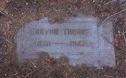 Horton Thorne