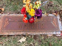 Virginia A Walker