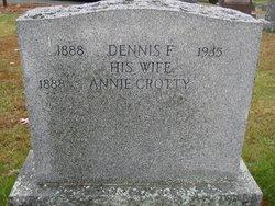 Dennis F. Coughlin