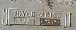 Joyce <i>Metts</i> Sullivan