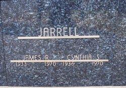 Cynthia Jarrell