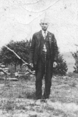 Henry Beavers Cornwell