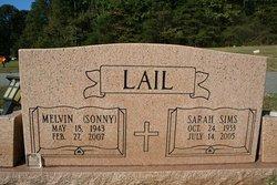 Melvin Glenn Sonny Lail