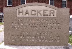 Emma L Hacker
