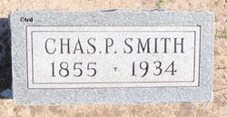 Charles P. Smith