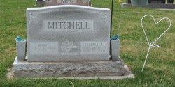 Elnora J <i>Richason</i> Mitchell