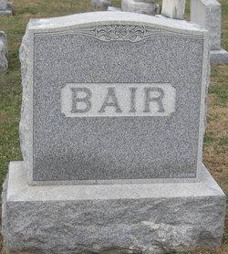 Amos J. Bair