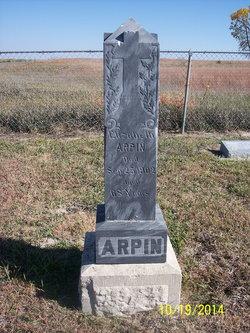 Elizabeth Arpin