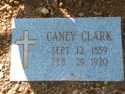 Caney Sloane Clark