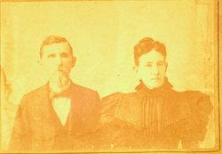 Lucinda E. Lou <i>Harris</i> Abbott