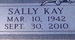 Sally Kay <i>Butcher</i> Bargmann