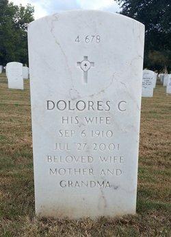 Dolores C <i>Wehmeyer</i> Saunders