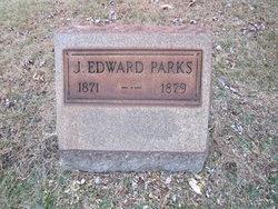 John Edward Edward Parks