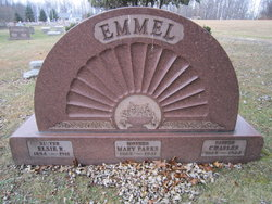 Elsie R. Emmel