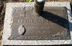 Kevin Ray Tapp