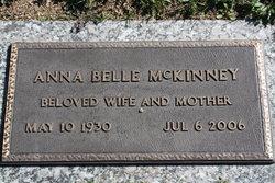 Anna Belle McKinney