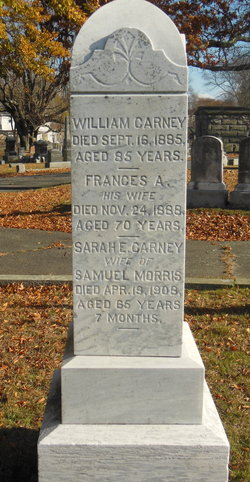 William Carney, Sr