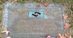 Leslie Griffin Bourne