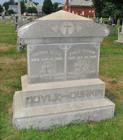 Roger Durkin