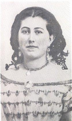 Malvina Sarah Waring