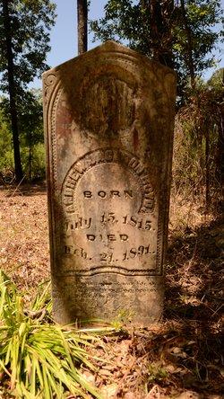 Andrew Jackson Boyd