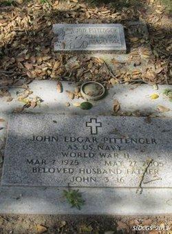 John Edgar Pittenger