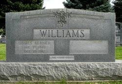 James Kerney Williams