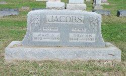 Pvt Theopolis Jacobs