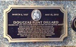 Douglas Flint Doug Dillard