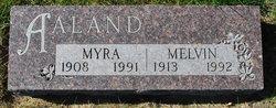 Melvin John Aaland