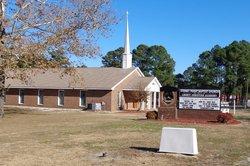 Stoney Point Baptist Church Cemetery