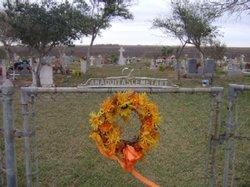 Anaquitas Cemetery