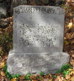 John Edward Abercrombie