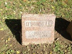Cordelia Adeline Delia <i>Sillin</i> O'Donnell
