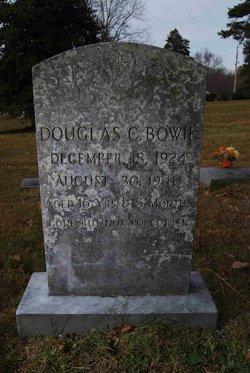 Douglas Bowie