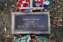 James C. Helms