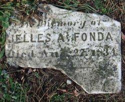 Jelles A Fonda