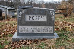 Issac H. Posey
