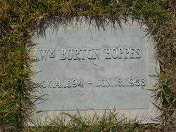 William Burton Hoppes