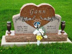 Sally Mae <i>Petty</i> Gann