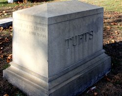 Carrie May <i>Tufts</i> Greene