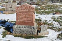 Grace <i>Richardson</i> Anderson