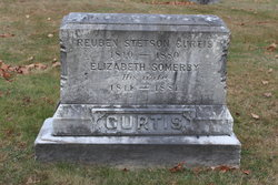 Elizabeth <i>Somerby</i> Curtis