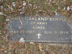 James Garland Bentley