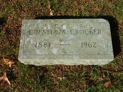Chester A. Crocker